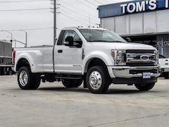 2019 Ford F-450 Styleside 142 truck