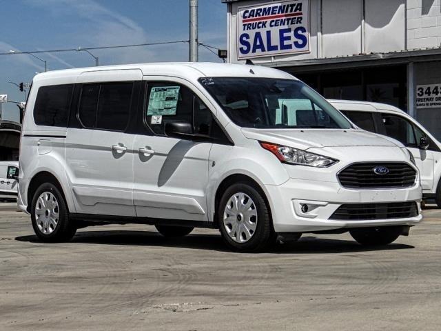 2019 Ford Transit Connect Wagon XLT LWB W/Rear Liftgate van