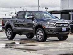 2019 Ford Ranger R4E0 truck