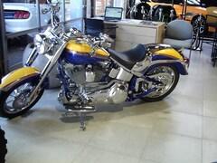 2006 Harley Davidson Flstfse2