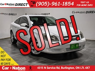 2010 Chevrolet Cobalt LT| LOCAL TRADE| ALLOYS| OPEN SUNDAYS| Coupe