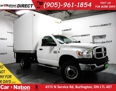2010 Dodge Ram 3500 ST| AS-TRADED| ONE PRICE INTEGRITY| Truck Regular Cab