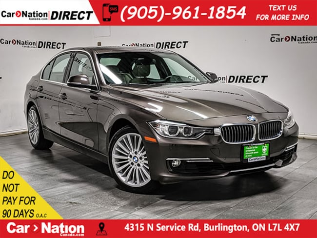 2015 BMW 328i xDrive| NAVI| SUNROOF| BACK UP CAM & SENSORS| Sedan DYNAMIC_PREF_LABEL_AUTO_CERTIFIED_USED_DETAILS_INVENTORY_DETAIL1_ALTATTRIBUTEAFTER