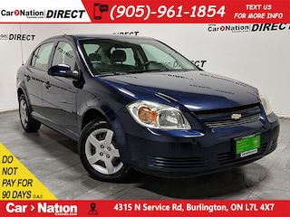 2008 Chevrolet Cobalt | LOCAL TRADE| ONE PRICE INTEGRITY| Sedan