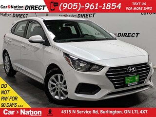2019 Hyundai Accent 5-Door Preferred| BACK UP CAMERA| HEATED SEATS| Hatchback