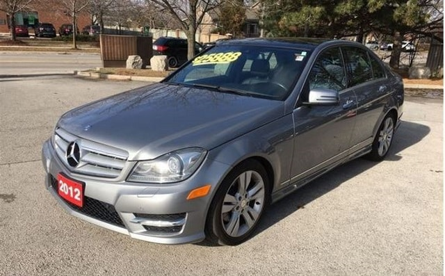 +If Youu0027re Looking For A Certified Used Car That Makes An Impact, The 2012  Mercedes Benz C Class C300 4MATIC Could Be It. Currently Available At  Betterway ...