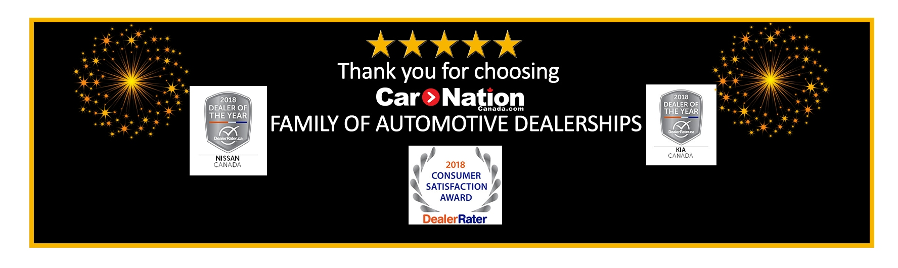 Car Nation Canada: New & Used Cars, Trucks, SUVs for Sale