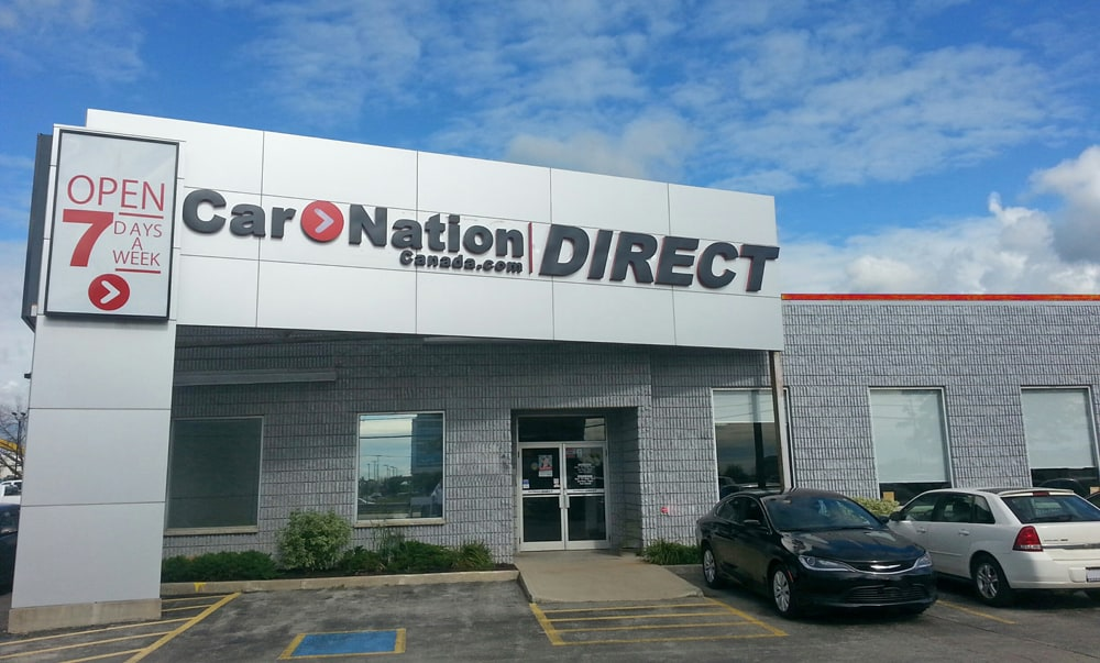 Car Dealerships In Ct >> Car Nation Canada | New Chrysler, Dodge, Ford, Jeep, Kia, Lincoln, Nissan, Ram dealership in ...