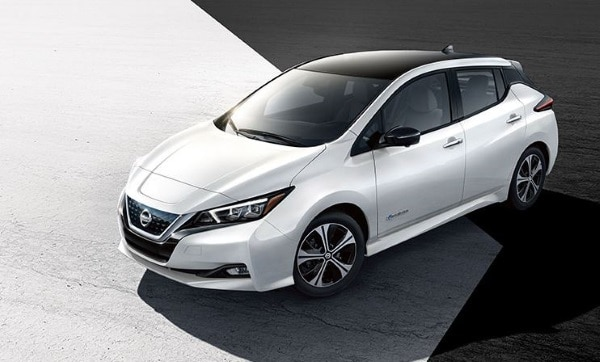 2018 nissan leaf rated with 151 mile range | car nation canada