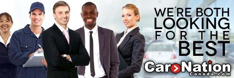 Car Dealerships Hiring In Ct