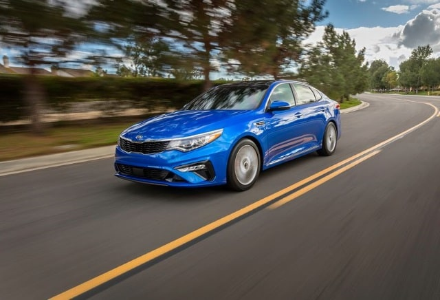 Car Dealerships That Pay Off Your Trade >> 2019 Kia Optima | Car Nation Canada