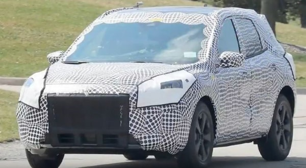Car Nation Canada 2020 Ford Escape Spied In The Wild