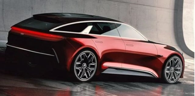I Always Enjoy Seeing A New Kia Concept Car. While We May Never See  Anything Like It In Production, It Is Good To See Where Their Head Is At  When It Comes ...
