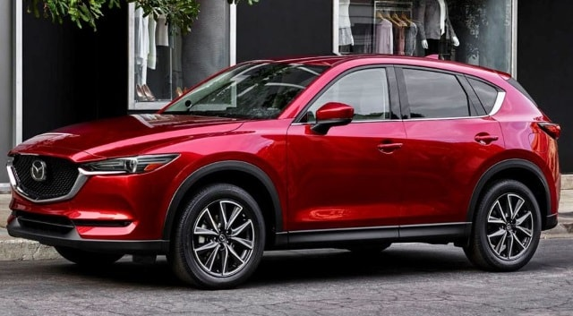 Car Nation Canada 2019 Mazda Cx 5 Gets A New Engine And Upgrades