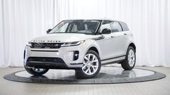 2021 Land Rover Range Rover Evoque SE SUV