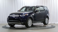 2020 Land Rover Discovery HSE Td6 SUV