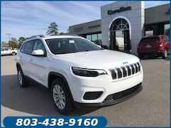 New 2020 Jeep Cherokee LATITUDE FWD Sport Utility for Sale in Lugoff, SC
