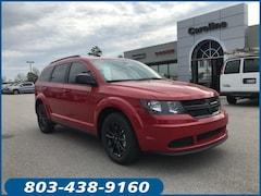 New 2020 Dodge Journey SE VALUE (FWD) Sport Utility for sale in Lugoff, SC at Carolina Chrysler Dodge Jeep Ram
