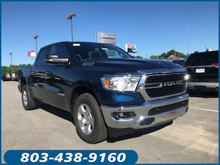 New Commercial Vehicles  2019 Ram 1500 BIG HORN / LONE STAR CREW CAB 4X2 5'7 BOX Crew Cab For Sale in Lugoff, SC