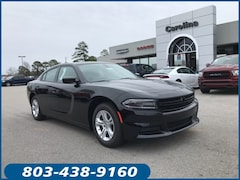 New 2019 Dodge Charger SXT RWD Sedan for Sale in Lugoff, SC