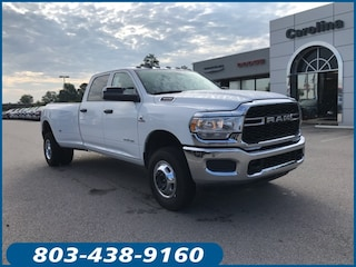 New Commercial Vehicles  2019 Ram 3500 TRADESMAN CREW CAB 4X4 8' BOX Crew Cab For Sale in Lugoff, SC