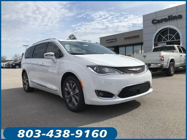 2020 Chrysler Pacifica Passenger Van