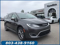New 2020 Chrysler Pacifica 35TH ANNIVERSARY LIMITED Passenger Van for sale in Lugoff, SC at Carolina Chrysler Dodge Jeep Ram