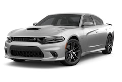 New 2019 Dodge Charger R/T SCAT PACK RWD Sedan for sale in Lugoff, SC at Carolina Chrysler Dodge Jeep Ram
