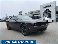New 2020 Dodge Challenger SXT Coupe for sale in Lugoff, SC at Carolina Chrysler Dodge Jeep Ram