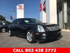 Used 2007 CADILLAC STS V6 Sedan 1G6DW677770181097 for sale in Lugoff, SC at Carolina Chrysler Dodge Jeep Ram