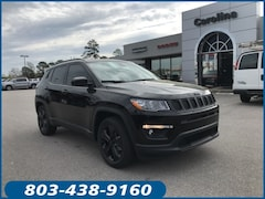 New 2020 Jeep Compass ALTITUDE FWD Sport Utility for sale in Lugoff, SC at Carolina Chrysler Dodge Jeep Ram
