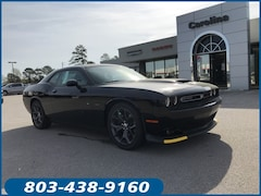 New 2019 Dodge Challenger R/T Coupe for sale in Lugoff, SC at Carolina Chrysler Dodge Jeep Ram