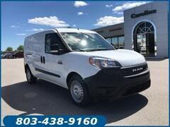 New 2019 Ram ProMaster City TRADESMAN CARGO VAN Cargo Van for sale in Lugoff, SC at Carolina Chrysler Dodge Jeep Ram