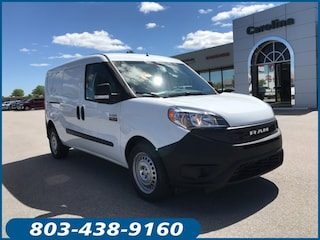 New Commercial Vehicles  2019 Ram ProMaster City TRADESMAN CARGO VAN Cargo Van For Sale in Lugoff, SC