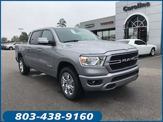 New Commercial Vehicles  2020 Ram 1500 BIG HORN CREW CAB 4X2 5'7 BOX Crew Cab For Sale in Lugoff, SC