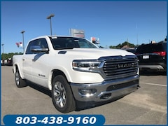 New 2019 Ram All-New 1500 LARAMIE LONGHORN CREW CAB 4X2 5'7 BOX Crew Cab for Sale in Lugoff, SC