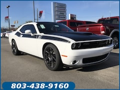 New 2018 Dodge Challenger T/A Coupe for sale in Lugoff, SC at Carolina Chrysler Dodge Jeep Ram