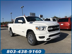 New 2020 Ram 1500 Big Horn/Lone Star Truck for Sale in Lugoff, SC