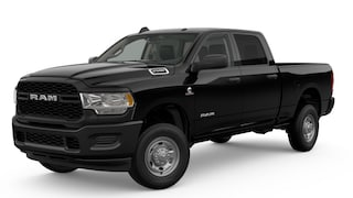 New Commercial Vehicles  2019 Ram 2500 TRADESMAN CREW CAB 4X4 6'4 BOX Crew Cab For Sale in Lugoff, SC