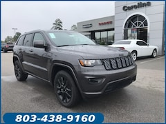 New 2020 Jeep Grand Cherokee ALTITUDE 4X2 Sport Utility for Sale in Lugoff, SC