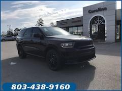 New 2020 Dodge Durango GT RWD Sport Utility for sale in Lugoff, SC at Carolina Chrysler Dodge Jeep Ram