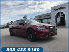 New 2019 Chrysler 300 TOURING Sedan for Sale in Lugoff, SC