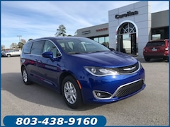 New 2020 Chrysler Pacifica TOURING Passenger Van for sale in Lugoff, SC at Carolina Chrysler Dodge Jeep Ram