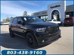 New 2020 Dodge Durango SXT PLUS RWD Sport Utility for sale in Lugoff, SC at Carolina Chrysler Dodge Jeep Ram