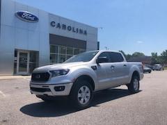 2019 Ford Ranger XL Pickup Truck