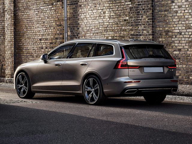 New Volvo V60 Wagon For Sale in Bluffton, SC