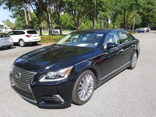 2013 LEXUS LS 460 Base Sedan