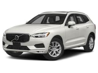 Used 2019 Volvo Xc60 For Sale At Volvo Cars Savannah