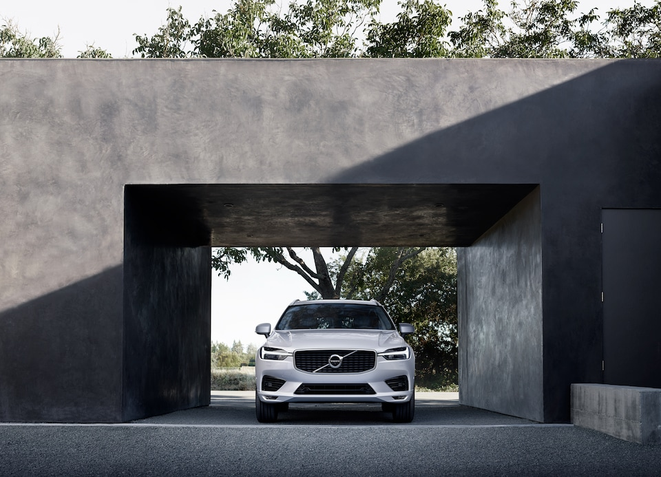 2019 XC60 Available in Bluffton, SC