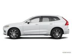 2018 Volvo XC60 Hybrid T8 Inscription SUV Bluffton